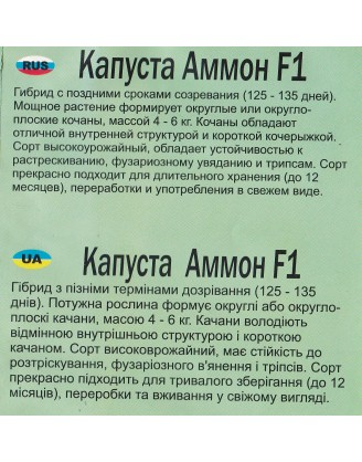 Аммон