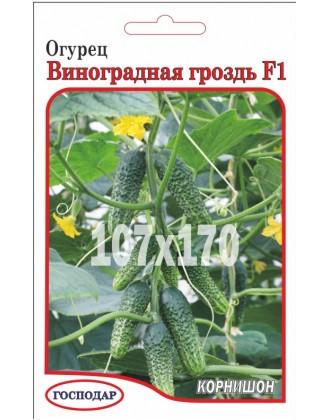 Виноградная гроздь F1 (Г)